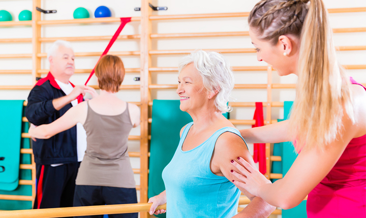 The Importance of Physical Therapy in Orthopaedic Care