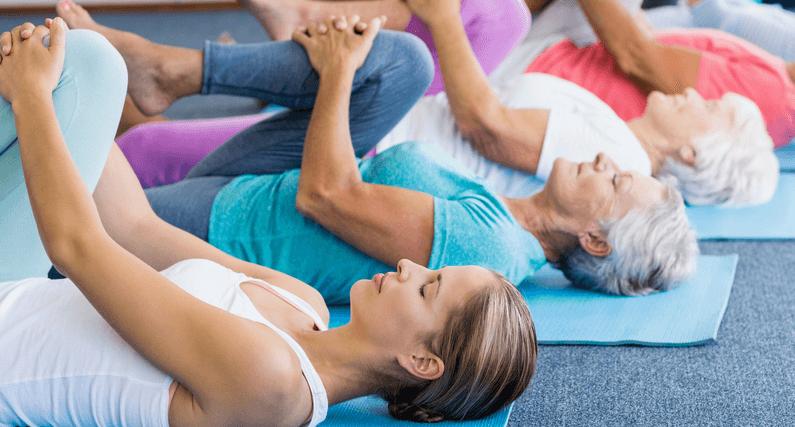 muscle debility recovery in McAllen