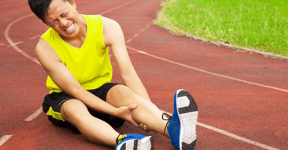 Sports injuries relief in McAllen