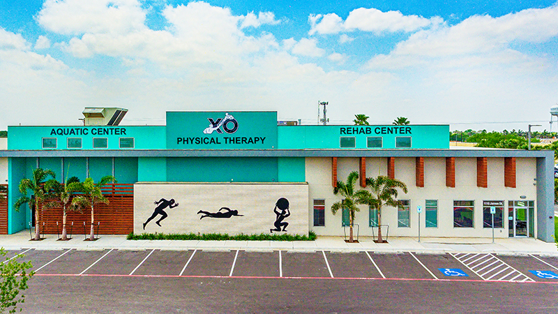 physical therapy weslaco